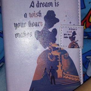 Cinderella I phone 6 plus case